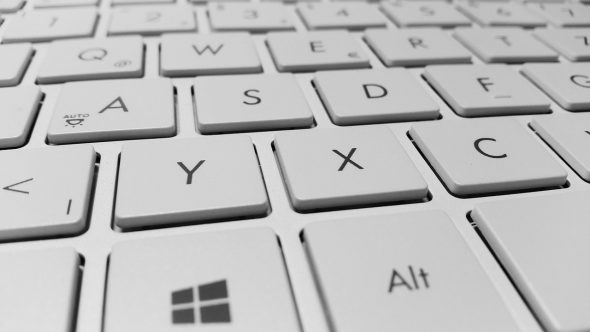 Cara Mengubah Keyboard ke Bahasa Arab Windows 10