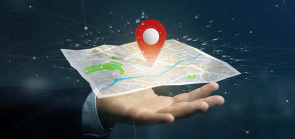 Cara Mencari HP Hilang dengan Google Maps
