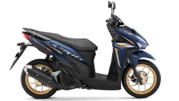 Review Spesifikasi Honda Vario 125